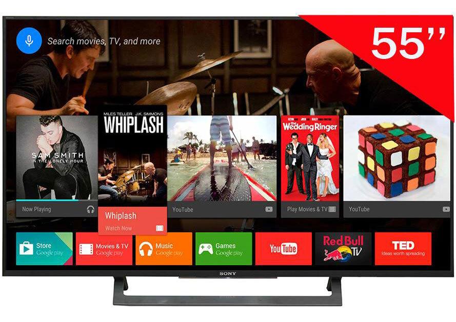 Nhu cầu smart tivi tăng đột biến
