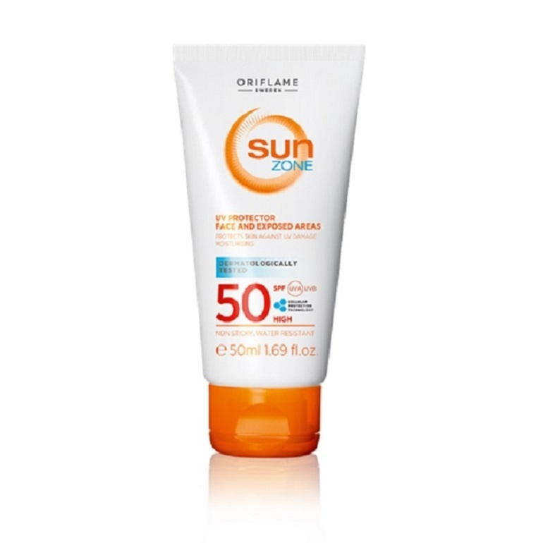 Kem chống nắng Sun Zone SPF 50