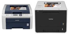 So sánh máy in Brother HL-3040CN và Brother HLL8350CDW