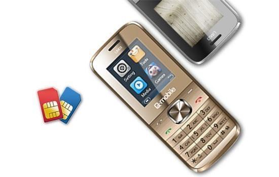 5 điện thoại cơ bản dưới 500.000 đồng hấp dẫn nhất tại VN