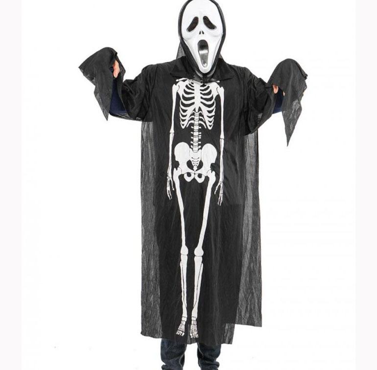 quần áo halloween