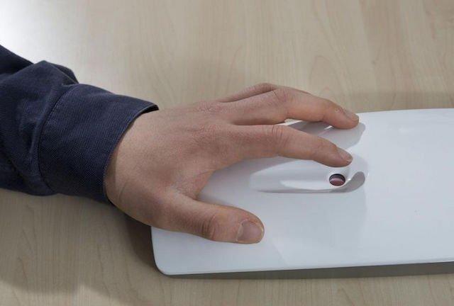 Máy đo đường huyết không cần lấy máu GlucoSense