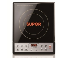 Đánh giá bếp điện từ Supor SDH09VN: Đa năng với 8 chế độ nấu nướng