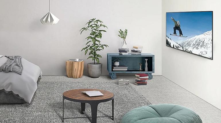Smart Tivi Samsung 4K 55 inch UA55RU7100 - Giá rẻ nhất: 11.040.000 vnđ