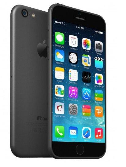 Rò rỉ hình ảnh bo mạch chủ của iPhone 6