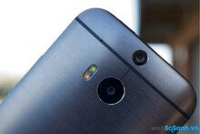 Rò rỉ thông số kỹ thuật của phablet HTC Hima Ace Plus