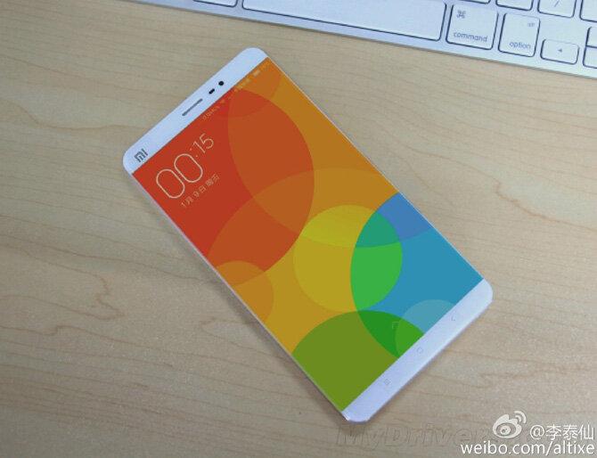 Rò rỉ thông tin cấu hình Xiaomi Mi 5 và Mi 5 Plus ra mắt tháng 11/2015