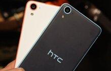 Rò rỉ thông tin smartphone tầm trung HTC Desire 728