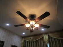 Những lợi ích đáng mua nhất của quạt trần đèn