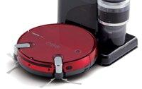 Robot hút bụi lau nhà của Nhật loại nào tốt: Hitachi Toshiba Roomba?
