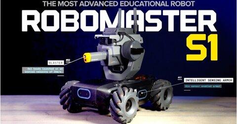 robot-tri-tue-nhan-tao-dji-robomaster-s1