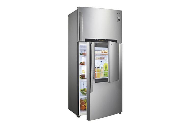 Có nên mua tủ lạnh LG về sử dụng không ?