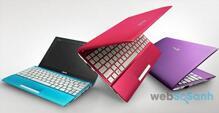 Mua laptop mini tốt nhất cần chú ý những gì ?