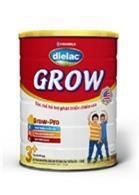 Sữa bột Dielac Grow 3+ - hộp 900g (dành cho trẻ từ 3 - 10 tuổi)