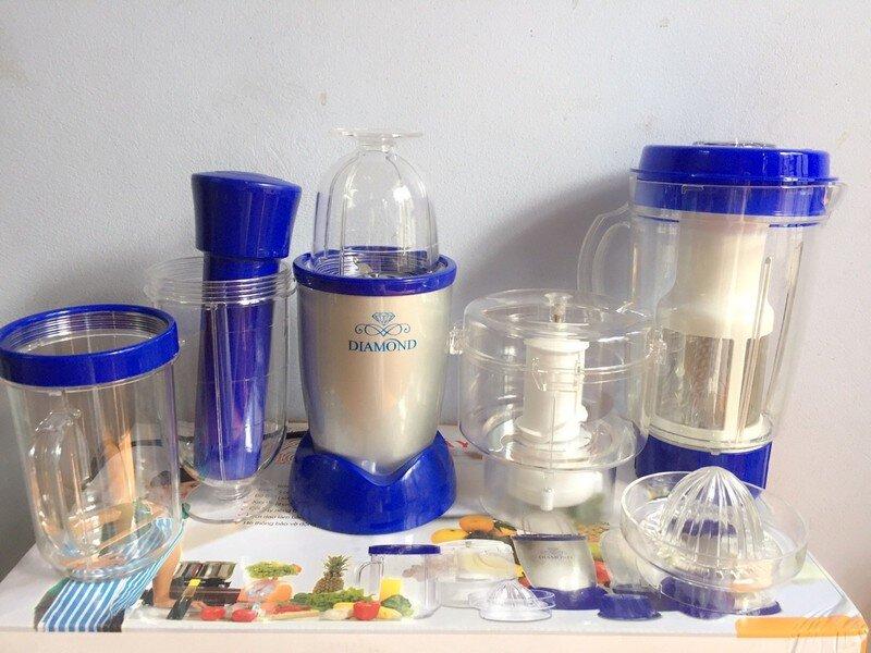 Máy xay sinh tố Kim Cương- sản phẩm máy xay giá rẻ tốt trên thị trường