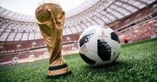 Smartphone, máy tính bảng, laptop giảm giá SỐC hàng loạt chào đón World Cup 2018