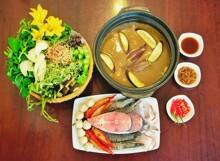 """Những món ăn ngon """"quên đường về"""" của vùng đất mũi Cà Mau"""