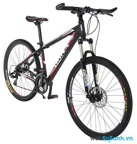 Giá xe đạp leo núi Trinx