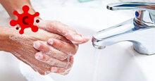 Rửa tay bằng xà phòng có diệt được virus corona không? Mua xà phòng diệt khuẩn nào tốt nhất hiện nay?