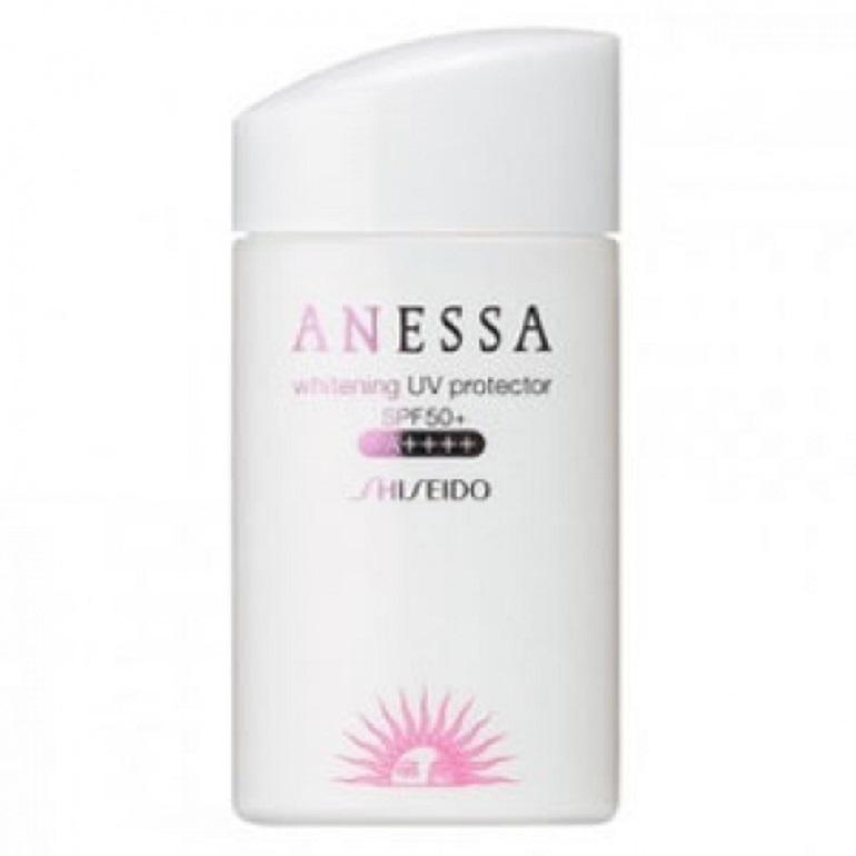 Kem chống nắng trắng da Shiseido Anessa Whitening UV Protector