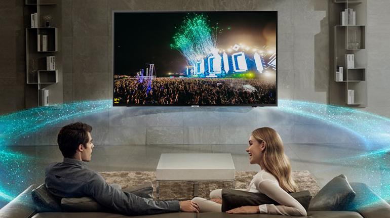 Smart Tivi Samsung 4K 50 inch UA50NU7090 - Giá rẻ nhất: 8.400.000 vnđ