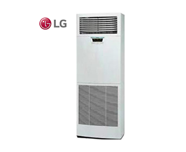 Điều hòa - Máy lạnh LG HPC246SLA0 (HP-C246SLA0) - Tủ đứng, 1 chiều, 24000 BTU