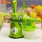 Máy xay ép trái cây Manual Juicer bằng tay dễ dàng