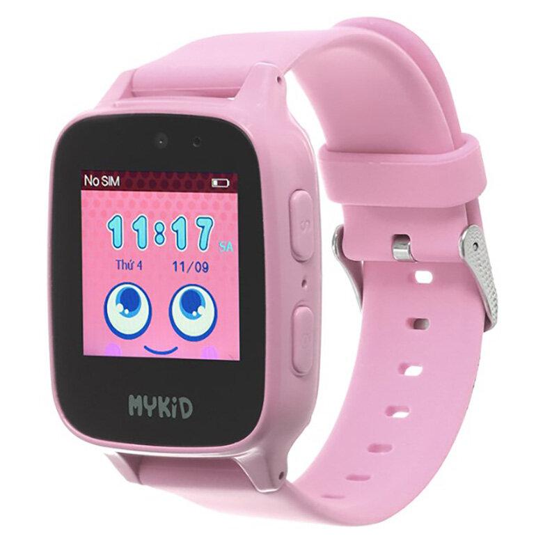 Đồng hồ thông minh trẻ em nữ
