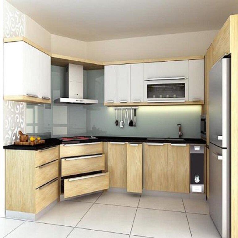 mua nội thất nhà bếp