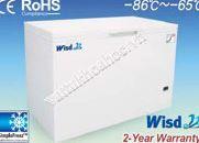 Tủ lạnh âm sâu -86℃ dạng ngang 438 lít Daihan WUF-51