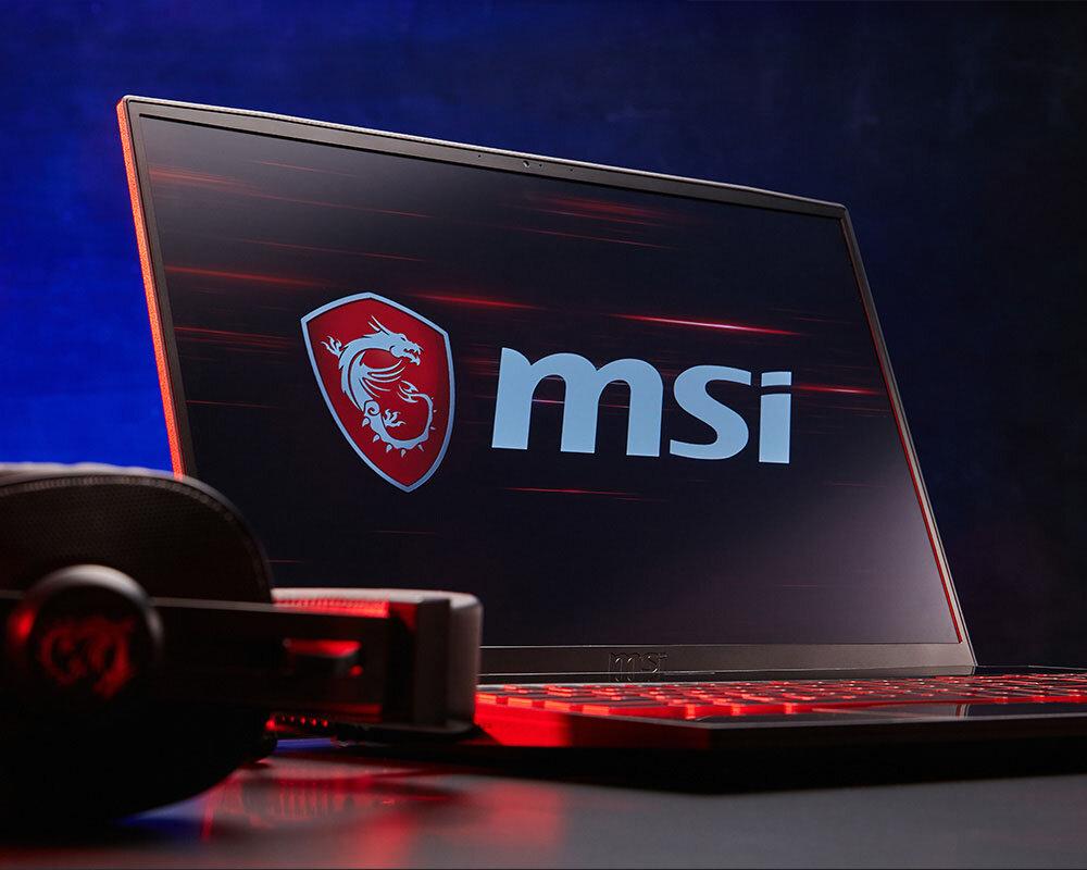 Laptop gaming MSI GF75 Thin 9SC 207VN cấu hình khủng