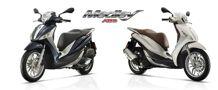 Nên mua xe máy Piaggio Vespa nhập khẩu Ý ở đâu giấy tờ nhanh, giá rẻ nhất?