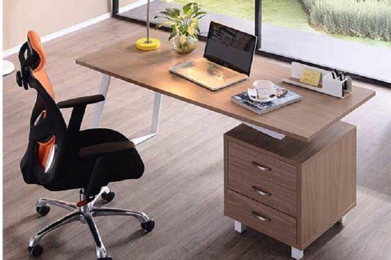 Bàn ghế văn phòng Nabu Furniture