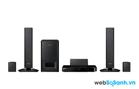 Dàn âm thanh Samsung HT F5550HK 5.1 kênh giải trí thông minh