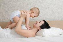 Sai lầm mẹ thường mắc phải khi dùng bỉm cho bé