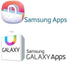 Samsung Apps sẽ được đổi tên thành Samsung Galaxy Apps từ tháng 7