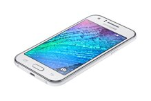 Samsung chính thức giới thiệu Galaxy J1, smartphone đầu tiên của series J