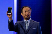 "Samsung chuẩn bị tung ra hai smartphone ""bom tấn"""