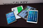 Samsung công bố bộ đôi Galaxy Tab S 8.4 và 10.5 dày 6,6 mm