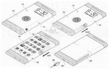 Samsung đang tiến hành thử nghiệm màn hình cong cho các mẫu smartphone tương lai