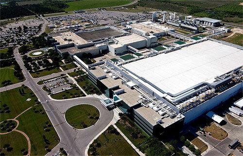 Samsung đầu tư 14 tỷ USD cho nhà máy nghiên cứu, sản xuất chip mới