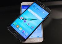 Samsung dự kiến bán 50 triệu Galaxy S6 trong năm nay