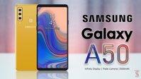 Samsung Galaxy A50 giá bao nhiêu, cải tiến gì, mua ở đâu ưu đãi nhất