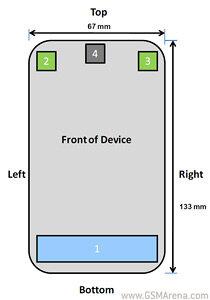 Samsung Galaxy Alpha được FCC thông qua