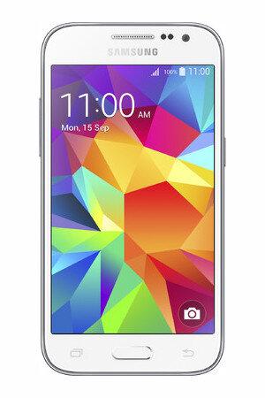 Samsung Galaxy Core Prime sử dụng chip 64- bit sắp có mặt trên thị trường