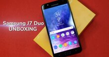 Samsung Galaxy J7 Dou: Lựa chọn thú vị trong phân khúc smartphone tầm trung