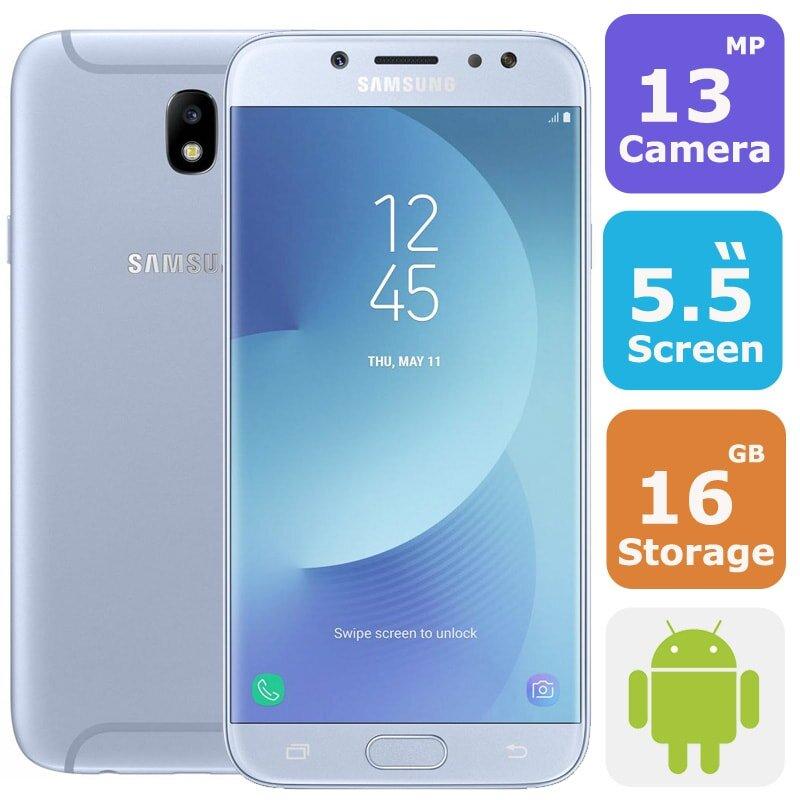 Samsung Galaxy J7 Pro bị nóng – nguyên nhân và giải pháp xử lý