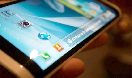 Samsung Galaxy Note 4 sở hữu màn hình uốn cong và lớp vỏ kim loại cao cấp