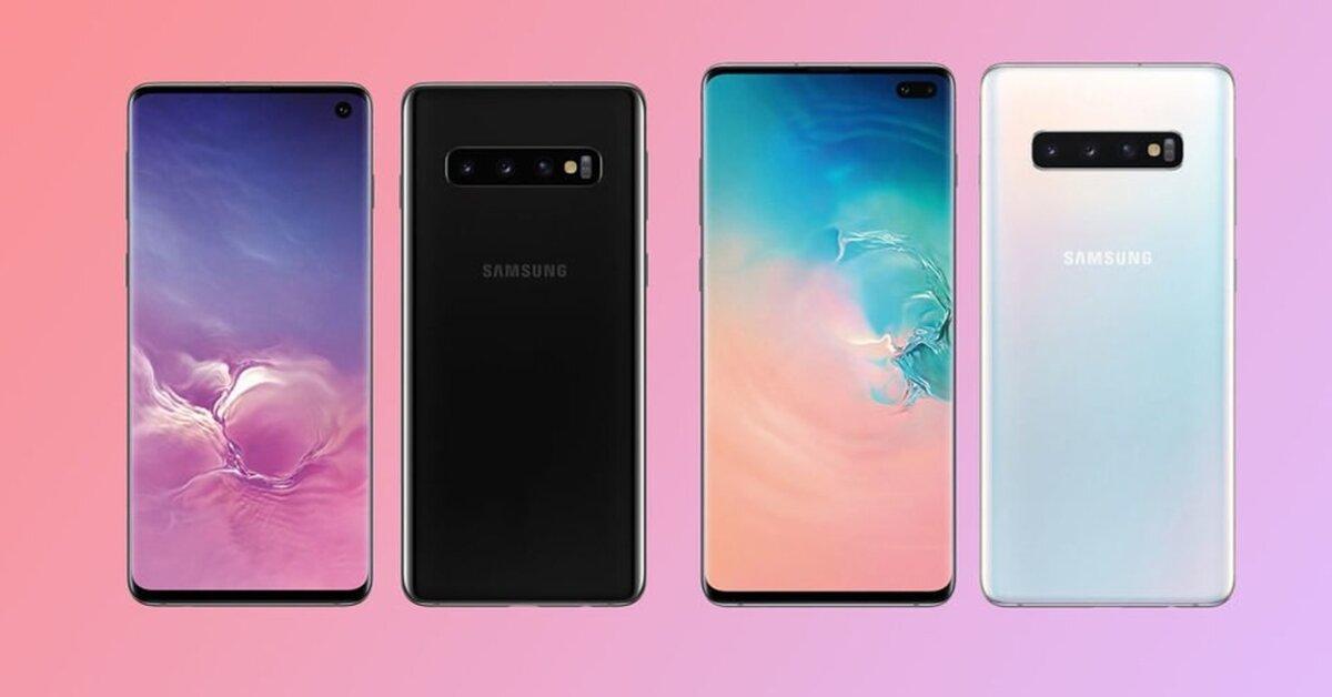 Samsung Galaxy S10 và S10 Plus có điểm gì vượt trội so với thế hệ trước? Giá bao nhiêu tiền?