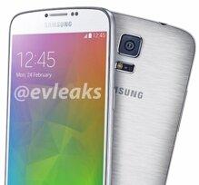 Samsung Galaxy S5 Alpha: Máy mỏng, vỏ kim loại, màn hình 4.7 inch